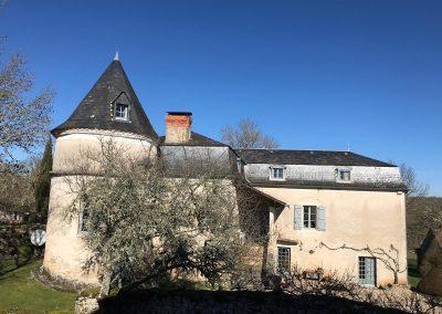 Front Erbies, Cregols 46339 Fond d'Ebries 36